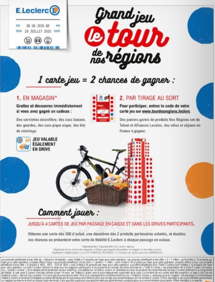 """Le Grand Jeu Leclerc Code : grand, leclerc, Centre, Leclerc, Montceau, Grand, """"Le, Régions"""", L'information, Mines, Region"""