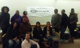 NAACP Program