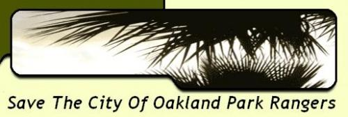 Friends of Oakland Park Rangers