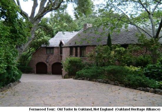 Fernwood - Old Tudor
