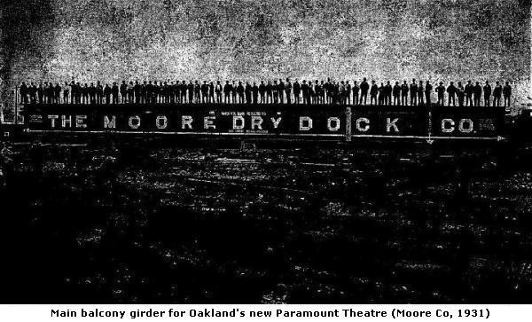Moore - Paramount Balcony