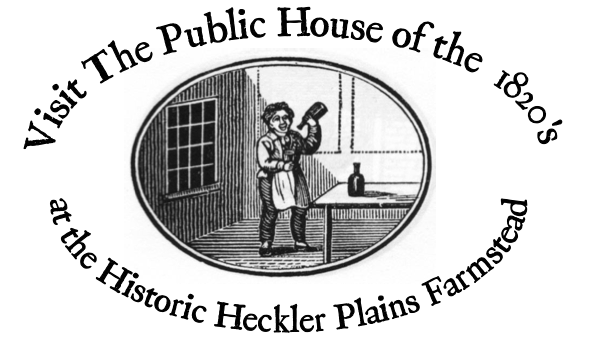What's Happening at Montco's Heckler Plains Farmstead