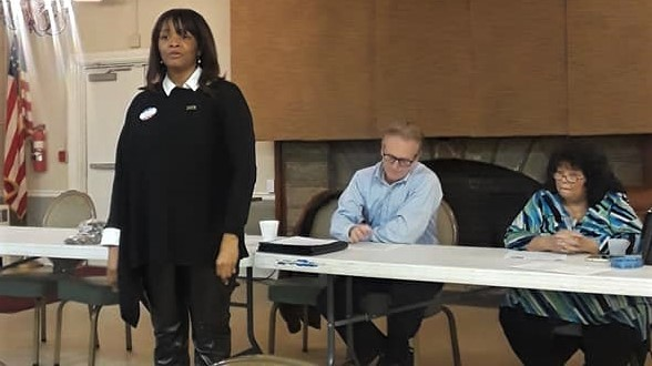 Montgomery County Republican Committee Endorses First African-American Woman Candidate for Congress