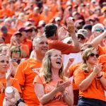 Tech football 540 zone season tickets sold out