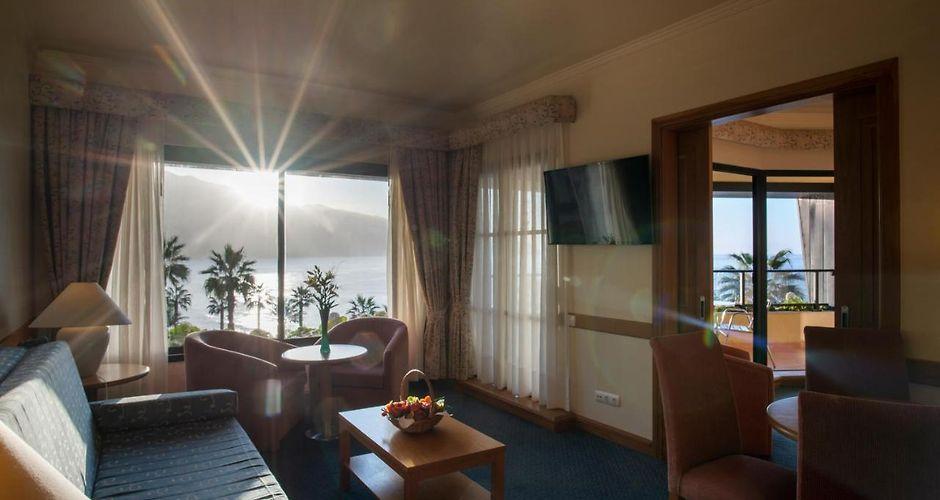 Monte Mar Palace Hotel Ponta Delgada