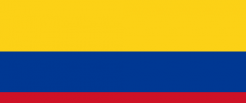 Farc Colombia Flag