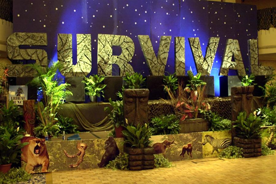 Casino Theme Party Atlanta Casino Night 404-351-9012 Prop Rentals