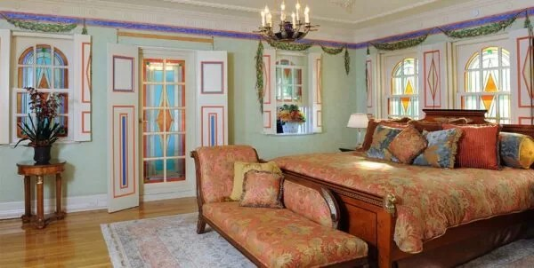 Versace Mansion Miami  MONTECRISTO