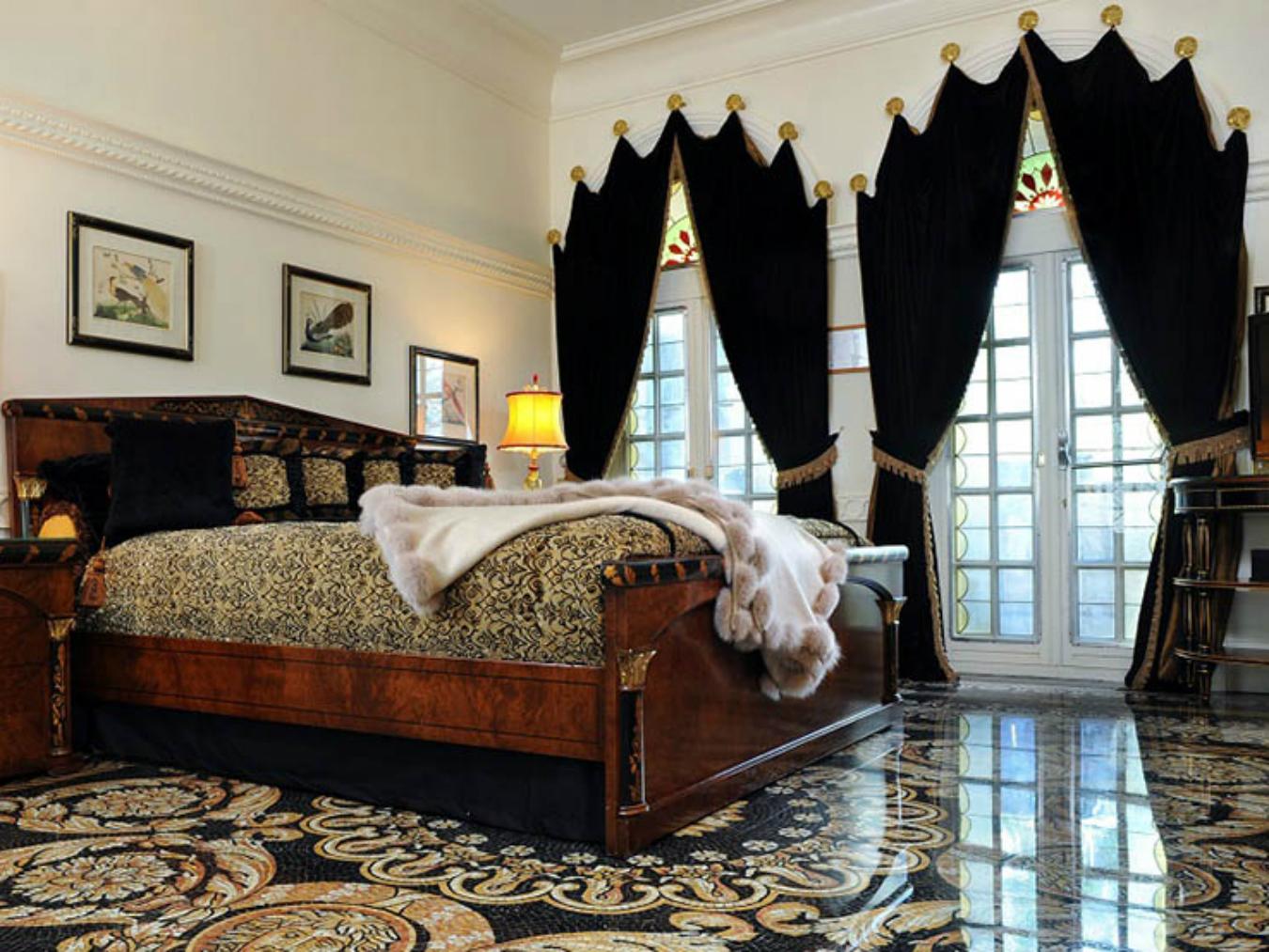 Casa Casuarina Versace Mansion