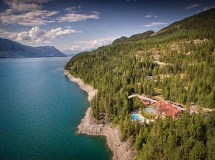West Kootenay Hot Springs Montecristo