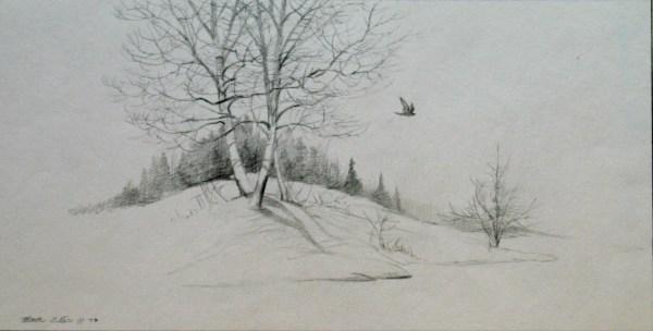 January 2013 Art Of Monte Ellis