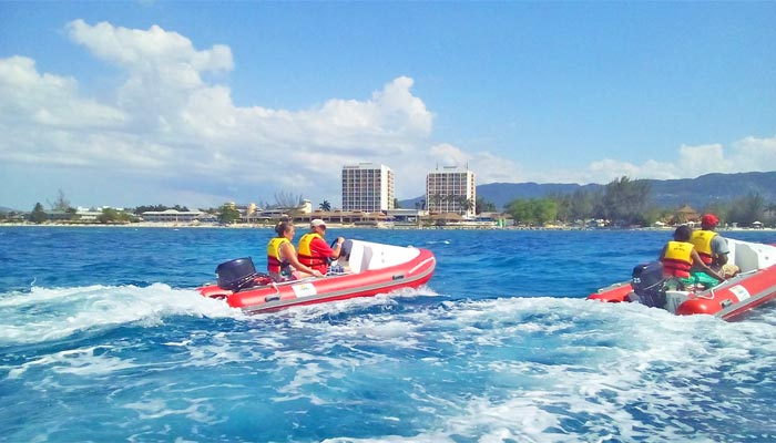 What to do in Montego Bay