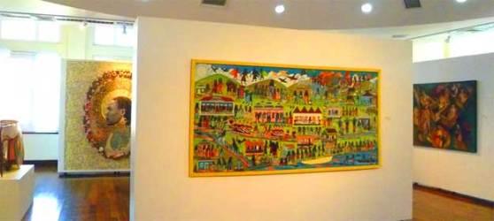 Art Galleries in Montego Bay