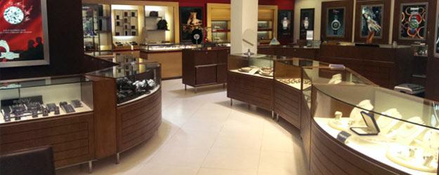 Casa de Oro Jewelers, Montego Bay
