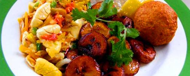 Day O Plantation Restaurant Montego Bay