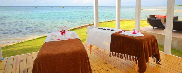 Escape to Exhale Day Spa Montego Bay