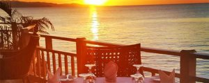 Marguerite Seafood by the Sea Montego Bay
