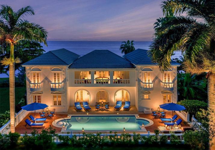 Half Moon Resort, Montego Bay Jamaica