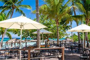 Hilton Rose Hall Resort, Montego-Bay