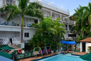 Hotel Gloriana, Montego Bay