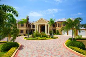 Golden Castle Villa Montego Bay