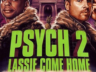 Download Psych 2: Lassie Come Home (2020)