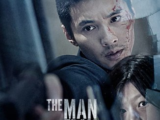 Download The Man from Nowhere (2010)