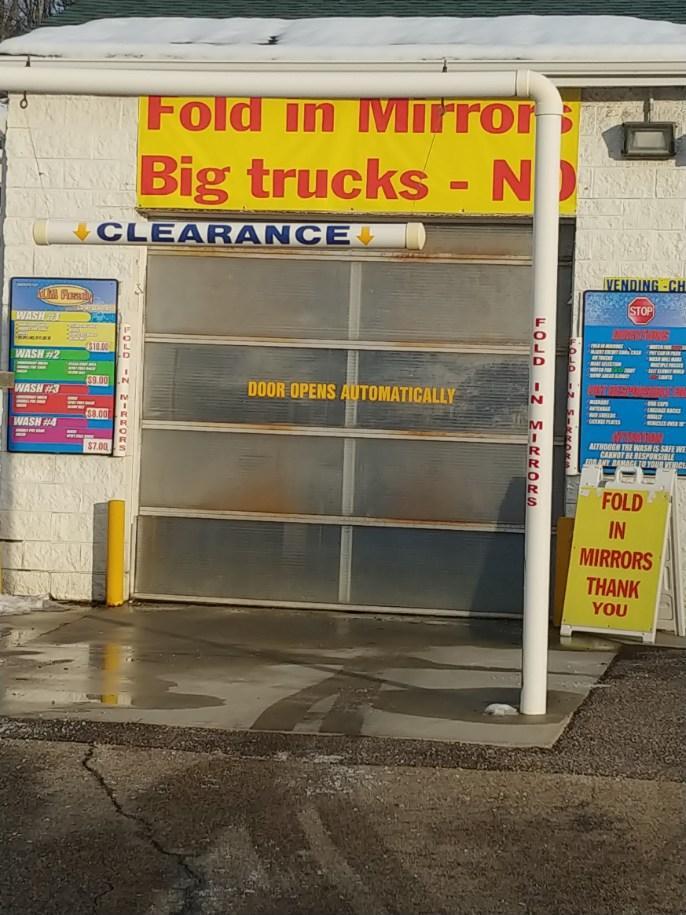 Montello Full Service Car Wash Near Me. Car Wash Coupons ...