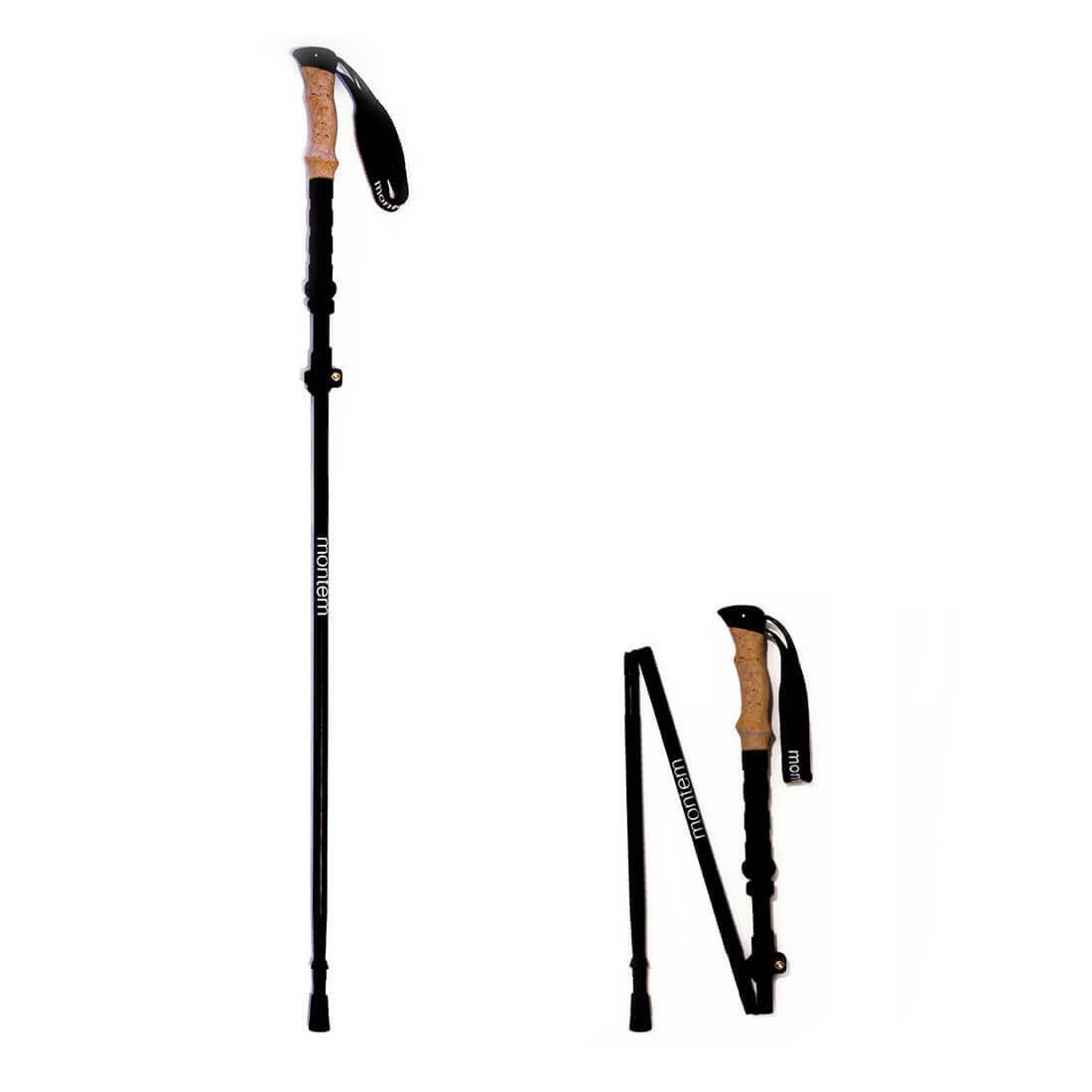 Ultra Z Folding Trekking Poles