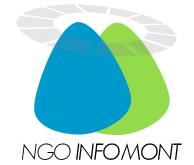 NGO Infomont