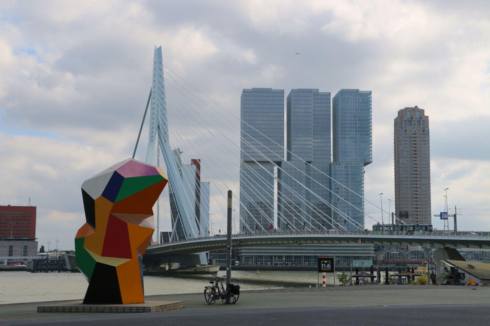 Rotterdam The Dutch Capital Of Modern Architecture