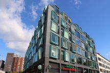 Rotterdam Dutch Capital Of Modern Architecture