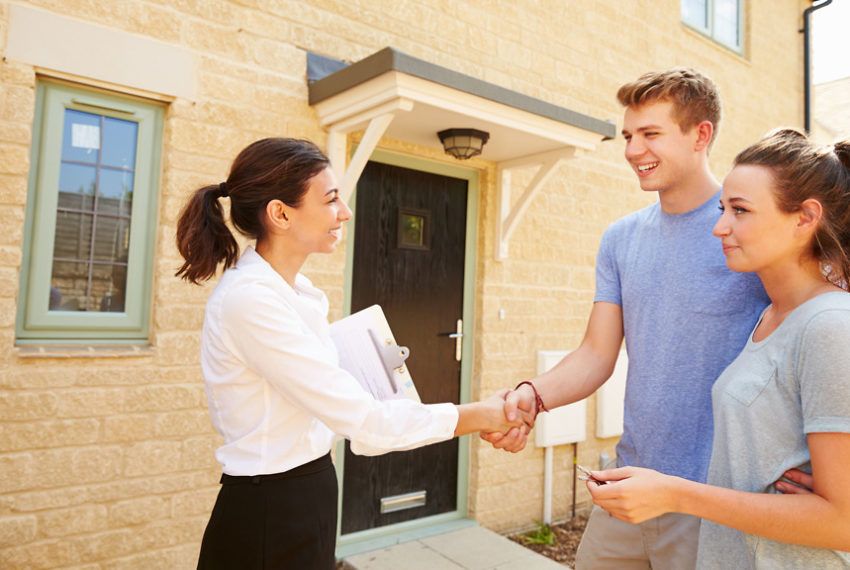 News – Real Estate Sales and Lettings Services
