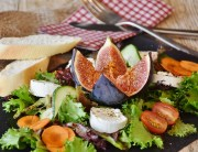 Cenas de verano saludables