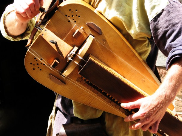 instrument-medieval