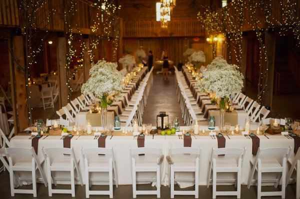 The Barns  Classic Catering  Special Events Caterer