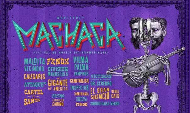 Resultado de imagen para Machaca 2015