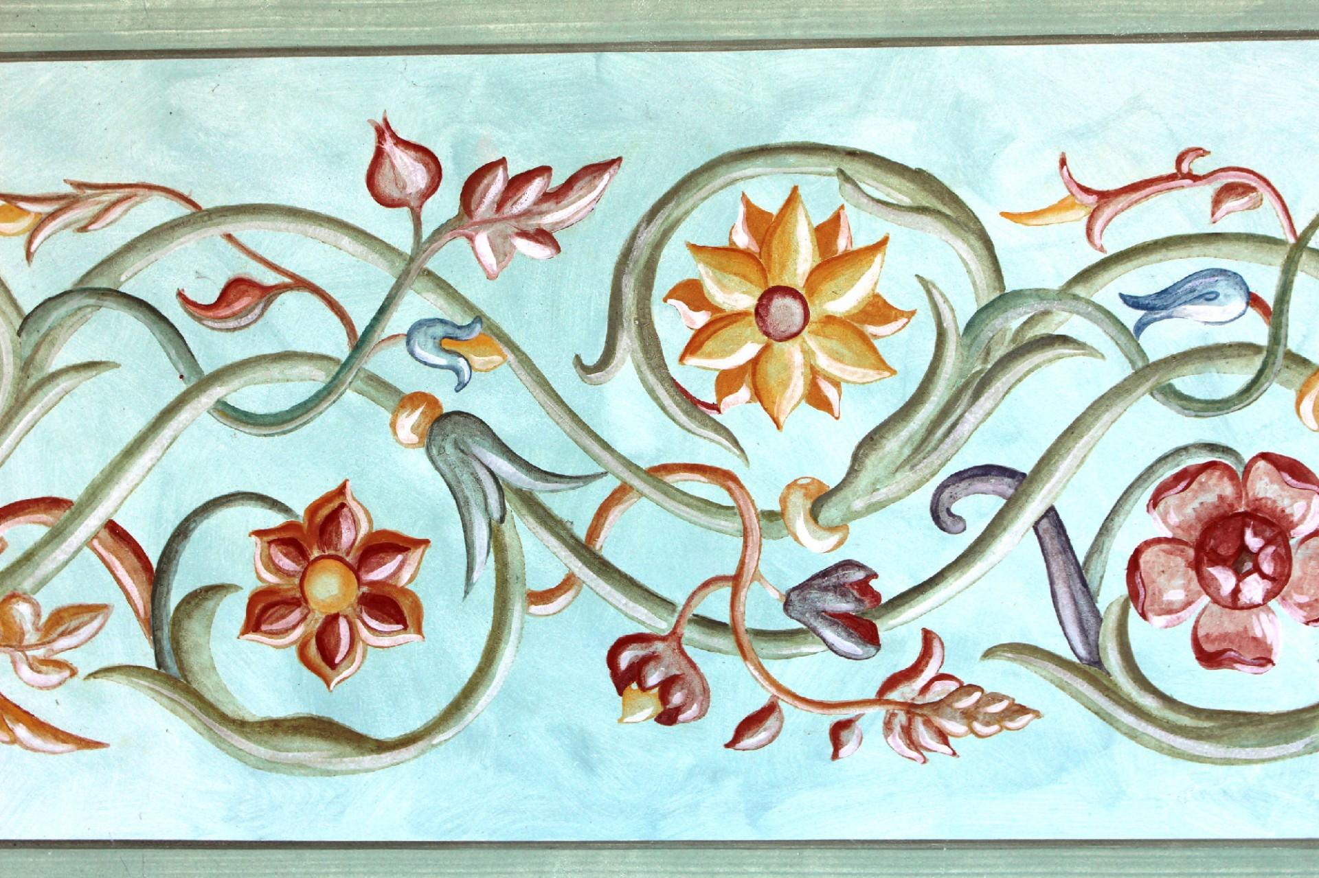 decorazioni  Montesel