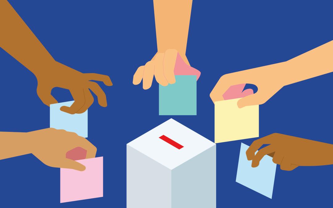 Campagne Électorale: Éléments de polémique électorale tardifs mais pas nouveaux.