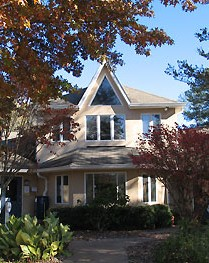 Monte-Athens-Haus