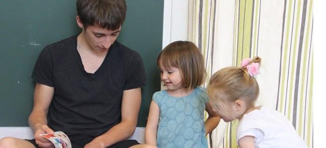 """Montessori International Bordeaux : """"j'ai croisé le regard d'enfants vraiment HEUREUX !"""""""