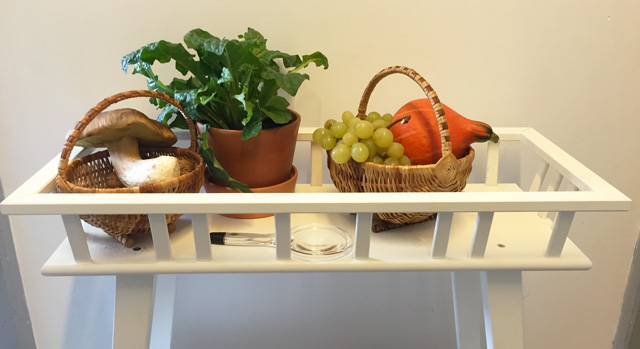table nature automne montessori