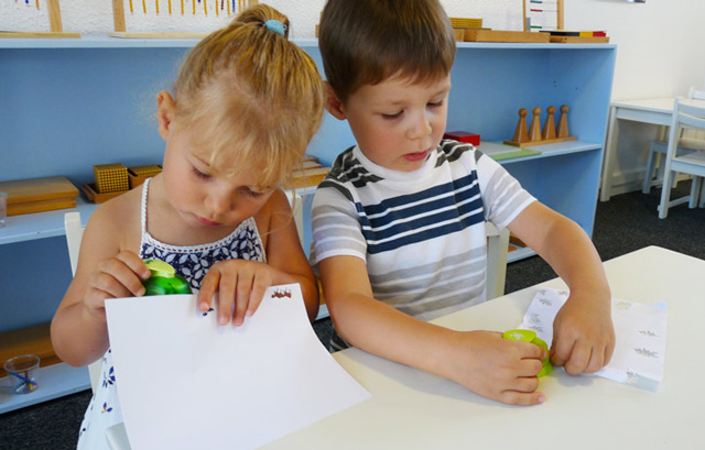 0-3 ans montessori international bordeaux
