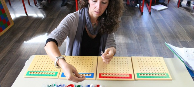 Formation Montessori 6 – 12 ans