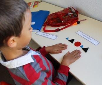 francais montessori primaire