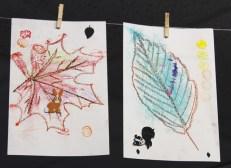 activite montessori automne 20