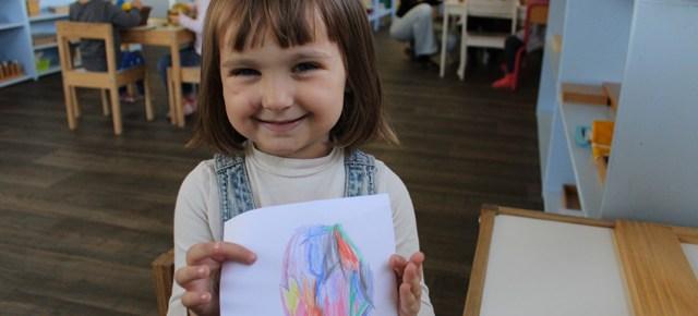 Un retour de vacances studieux à l'école Montessori