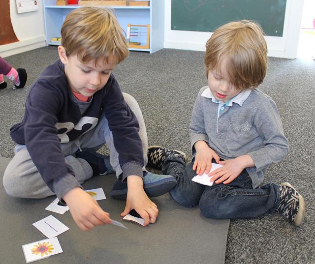 formation montessori 6-12 ans langage 9