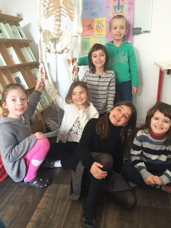 heureux montessori international bordeaux