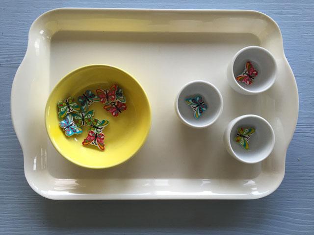 vie pratique montessori 3